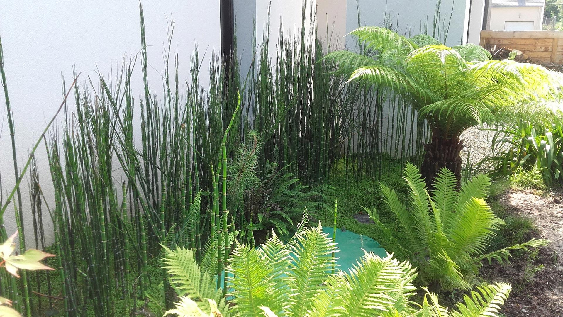 Loire Paysage | Végétalisation